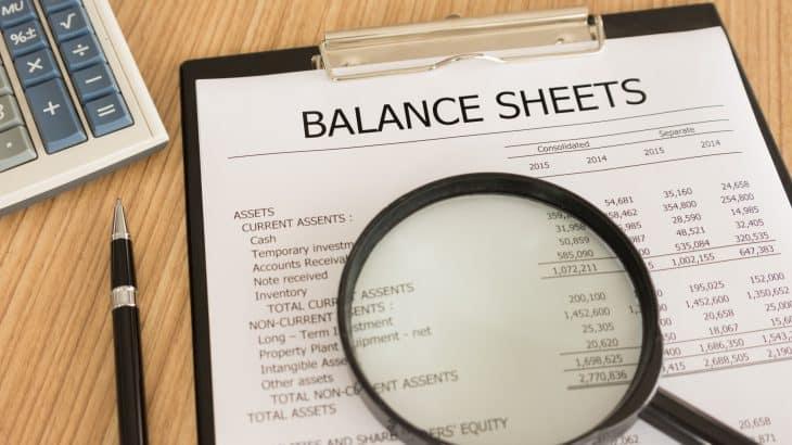 5分で分かる!決算書の貸借対照表と損益計算書の関係性