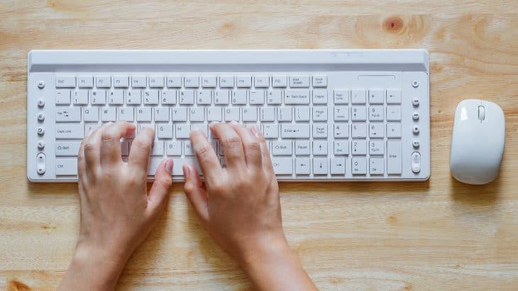 忙しすぎる起業家必見!仕事を毎日30分短縮するパソコンのショートカットキーまとめ(Windows)