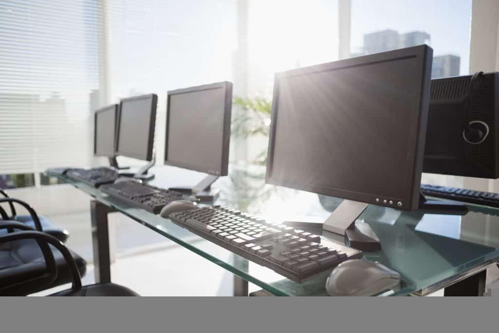オフィス パソコン