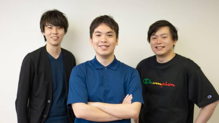 【起業家インタビュー】個人の信用をアップデート|オンライン完結型リファレンスチェックParame|岡野亮義さん