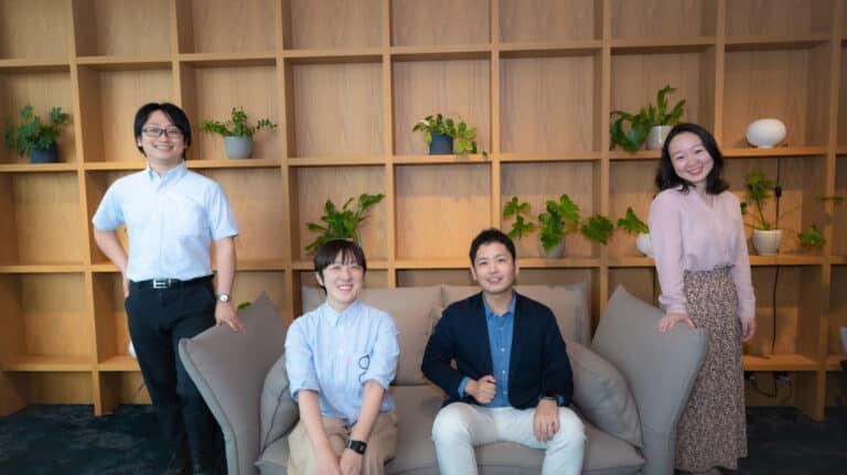 【起業家インタビュー】研究者の知識をシェアする|研究開発プロジェクトに特化した人材チーム A-Co-Labo|原田久美子さん